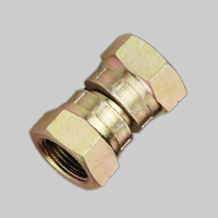 3B BSP FEMALE 60°CONE female female fitting